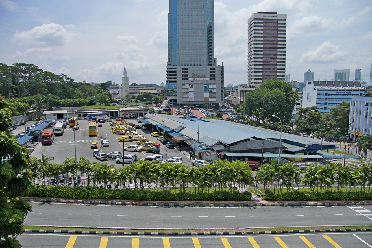 Singapore Johor Bahru (JB) Malaysia Taxi Service